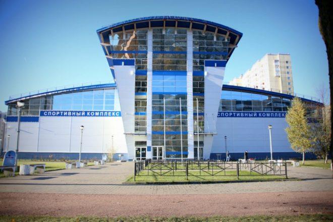 """Физкультурно-оздоровительные комплексы """"Газпром"""""""
